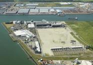 Vestiging van Century Aluminium Vlissingen, voormalig Zalco terrein.