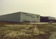Flushing Colstorage Company (Kloosterboer b.v.) aan de Engelandweg.
