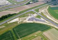Aansluiting Sloeweg op de N62 en Westerscheldetunnelweg en...