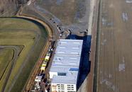 Nieuwbouw werkzaamheden in het Maintenance Valuepark Terneuzen. Op de...