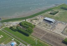 MVP of Maintenance Valuepark Terneuzen op de Westelijke kanaaloever...