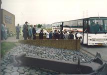 Opening van de Bijleveldhaven.