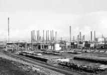 Vestiging van Dow Chemical.