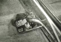 Serie boerderijen havengebied Vlissingen-Oost  Van Cittersdijk en...