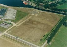 Grondwerkzaamheden op de Axelse Vlakte t.b.v. de nieuwe vestiging van...