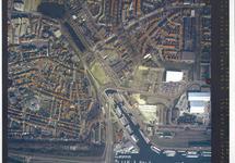 verticale luchtfoto havengebied Terneuzen. Coordinaten: 372815-46275,...