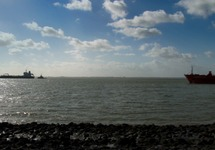 Zeeland Seaports bij Omroep Zeeland, 2015 aflevering 2: slepers en...