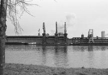 Kade Cokesfabriek en Nederlandse Stikstof Maatschappij (NSM) te...