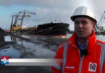 Zeeland Seaports bij Omroep Zeeland, 2015 aflevering 1: droge bulk