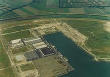 Aanleggen van de tweede fase van de Bijleveldhaven, bestek HVW 110