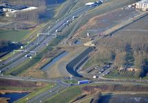 Aanleggen wegontsluiting Maintenance Valuepark Terneuzen. Op de...