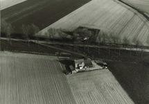Serie boerderijen havengebied Vlissingen-Oost  Borsselsedijk 19 en...