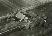 Serie boerderijen havengebied Vlissingen-Oost  Drieklauwenweg 10,...