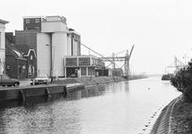 Vestiging van de CHV aan Zijkanaal H te Sas van Gent.