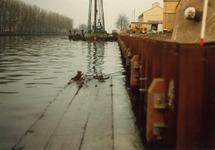 Vernieuwen stalen damwand aan de oostzijde van zijkanaal D te Sluiskil...