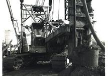Uitbreiding steigercapaciteit en de bouw van opslagfaciliteiten door...