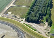 Werkzaamheden afsluiten van de Nieuw-Neuzenweg ter hoogte van het...