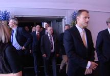 Opening Scaldiahaven Vlissingen deel 3