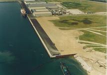 Aanleg van de Bijleveldhaven te Vlissingen-Oost