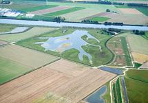 Aanleggen van de Ecologische Hoofdstructuur glastuinbouwgebied Axelse...