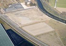Bouwrijp maken terreinen van Beelen Recycling aan de Finlandweg,...