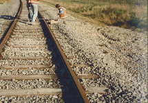 Aanleggen van een weg- en spooraansluiting naar de Axelse Vlakte