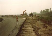 Het verleggen van de Zwedenweg te Terneuzen ten behoeve van de...