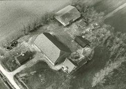 Serie boerderijen havengebied Vlissingen-Oost  Napoleonweg 1,...