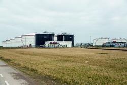 Valuepark Terneuzen  oiltanking