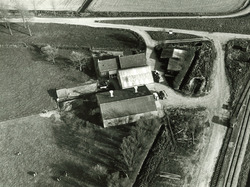 Serie boerderijen havengebied Vlissingen-Oost  Borsselsedijk 15,...