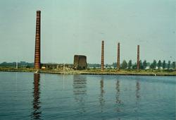 Officiële opening van de Ro-Ro haven in de Zevenaarhaven te Terneuzen...