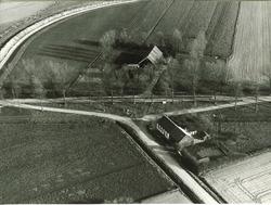 Serie boerderijen havengebied Vlissingen-Oost  Borsselsedijk 34,...