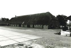 Boerderij Akkerweg 1, Nieuwdorp.