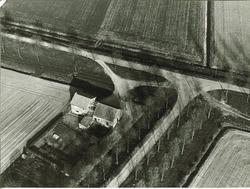 Serie boerderijen havengebied Vlissingen-Oost  Borsselsedijk 1,...