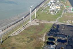 Realisering spooraansluiting Terminal Ovet Kaloothaven