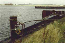 Aanleg Kaloothaven.