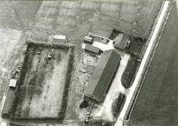 Serie boerderijen havengebied Vlissingen-Oost  De Schelpkreek...