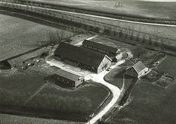 Serie boerderijen havengebied Vlissingen-Oost  Bijleveldpolder 5,...