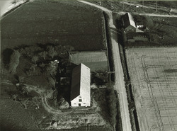Serie boerderijen havengebied Vlissingen-Oost  Drieklauwenweg,...