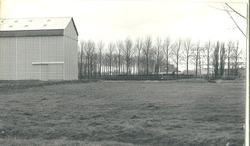 Braakliggend terrein op het Kanaaleiland Sluiskil.