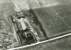 Serie boerderijen havengebied Vlissingen-Oost  Nic. Hoondertweg 12,...