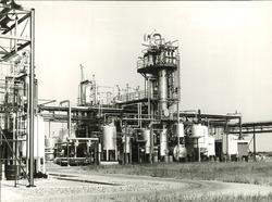 M&T Chemicals aan de Europaweg te Vlissingen-Oost.