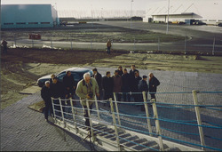 Outokumpu Steel Processing op de Axelse Vlakte 1993/1994