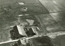 Serie boerderijen havengebied Vlissingen-Oost  Van Cittersdijk 6,...