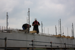 Aanleg tweede fase jetty Oiltanking in de Braakmanhaven /...