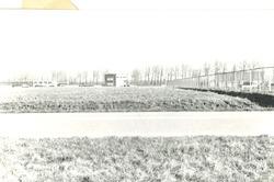 Terrein van Handexas aan de Zuiderkanaalhaven.