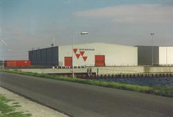 Vestiging van Boot & Buteijn aan de Bijleveldhaven.