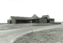 Kantoor Havenschap Vlissingen (mei 1980).