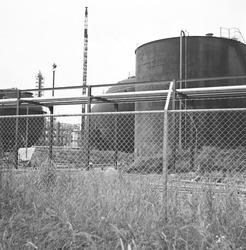 Bedrijfsterrein Dow Chemical