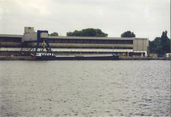 Hydro Agri Sluiskil B.V.
